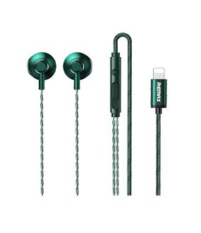 RM-711i 音乐通话金属有线耳机