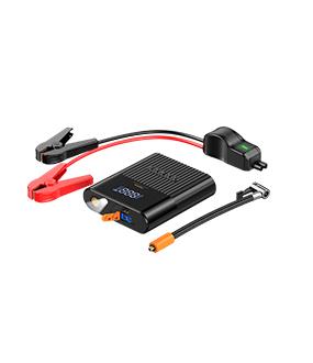 RPP-275 灵动胎压充气应急启动移动电源